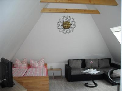 Photo for Holiday apartment Bad Doberan for 2 - 3 persons - Holiday apartment