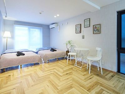 Photo for 201 rooms!It will be newly opened in an excellent location within a walking distance (about 12 minutes) from Ikebukuro Station! !