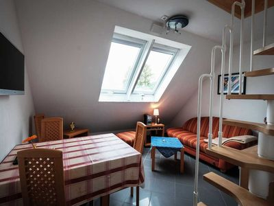 Photo for 3-room-apartment 2. 6 First floor - Bernstein Apartments Zempin