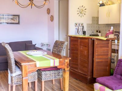 Photo for Apartment Moulin Barbot  in Anglet, Basque Country - 2 persons, 1 bedroom