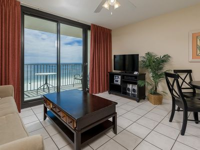 Photo for Come Enjoy the BEACH for 2019! Hotel Suite that feels like a Condo!