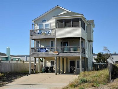 Photo for 4BR House Vacation Rental in Kill Devil Hills, North Carolina
