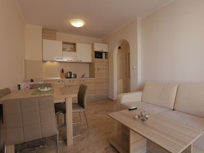 Photo for Luxury Apartment in Anastasia Palace
