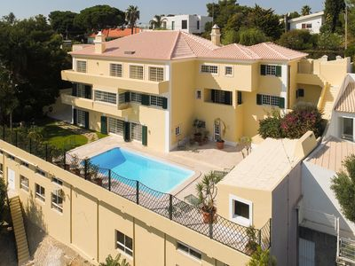 Photo for Economy 1 room with shared bathroom in Estoril Luxury Suites & Spa