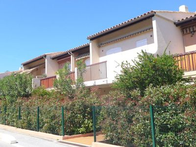 Photo for Apartment Les Vignes in Cavalaire - 2 persons, 1 bedrooms