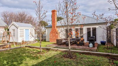 Photo for Kinsale Cottage - perfect central location