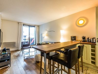 Photo for Apartment Balme 3A - Two Bedroom Apartment, Sleeps 4