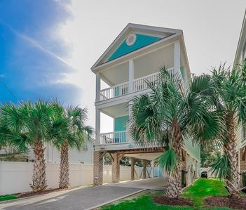 Photo for **ALL-INCLUSIVE RATES** I Choose You - Short Walk to Beach w/ Private Pool