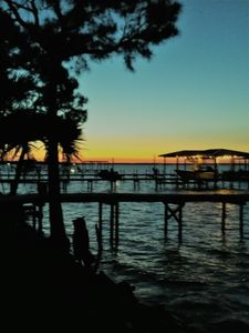 """Photo for Speak Easy on Perdido Bay is Open for your """"I got to get away"""""""