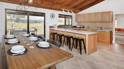 Photo for Peak View House - East Jindabyne, NSW