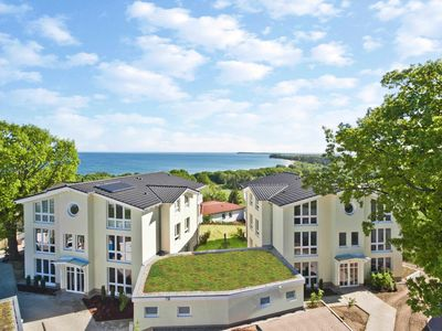 Photo for FeWo F67: 77m², 3-room, 4 Pers., Balcony, Sea View - Sea View Residences (deluxe)