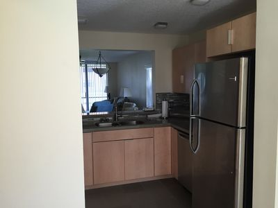 Photo for Summer Special rates Deluxe Ground floor End Unit/ Near IMG