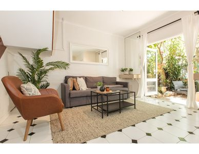 Photo for Trendy Outdoor Bliss in the Heart of Surry Hills