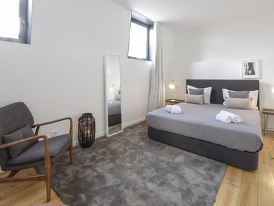 Photo for 2-bedroom apartment