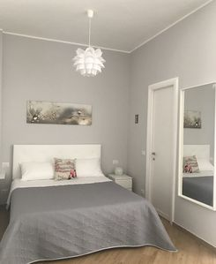 Photo for Lovely Little Apartment in Via Aurelia at 20 minutes from San Peter