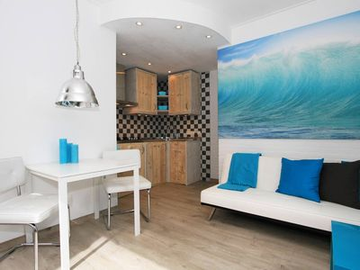 Photo for Holiday home with sauna within walking distance of the beach and close to Amsterdam