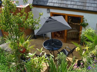 Photo for 1BR Cottage Vacation Rental in Westport, Mayo