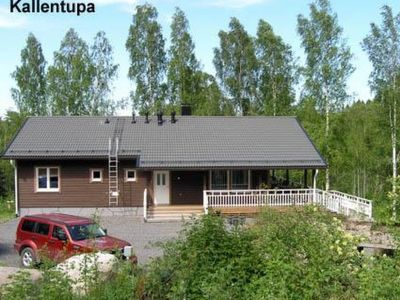 Photo for Vacation home Kuorekoski in Heinola - 14 persons, 6 bedrooms