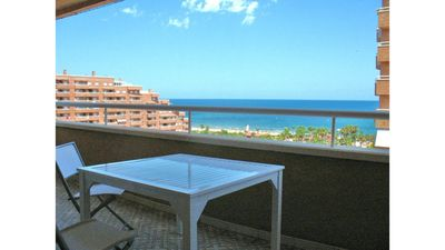 Photo for Nice apartment with sea views!