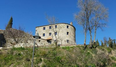 Photo for Luxury historic building in the heart of Tuscan Maremma