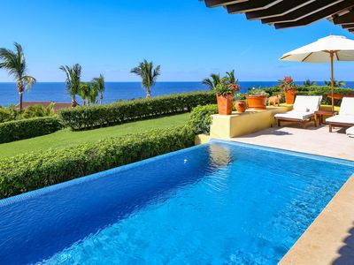 Photo for Private Villa in the Four Seasons turnkey concierge service and full time chef