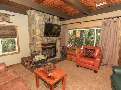 Photo for ~Beary Necessary~Upper Moonridge Chalet~Pool Table~Essentials Included~