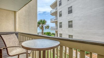Photo for As You Wish, Beachside Condos Unit #19 * Seagrove Beach Florida * GulfView/Pool