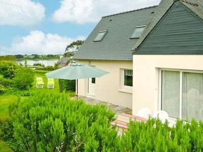 Photo for holiday home, Landéda  in Finistère - 7 persons, 3 bedrooms