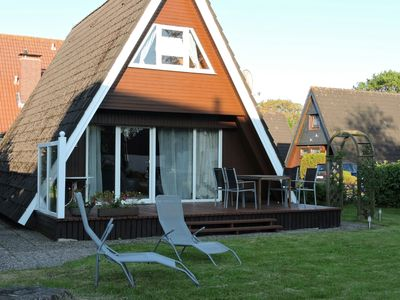 Photo for Holiday home with garden in Carolinensiel / Harlesiel North Sea for 4 persons
