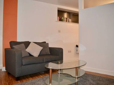 Photo for Cosy 1 Bedroom Apartment in Manchester City Centre
