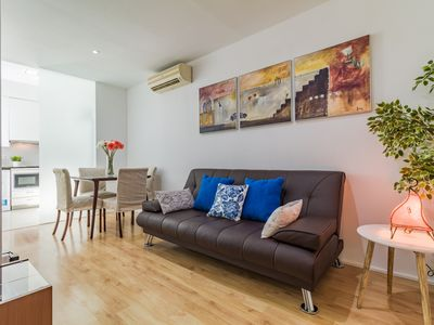 Photo for Princesa I - Apartment for 4 people in Madrid