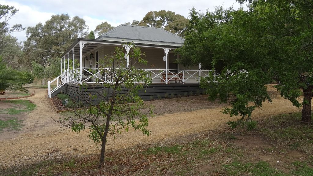Dunolly VIC, Australia