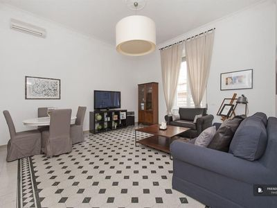 Photo for Friendly Rentals The Achille Apartment in Rome