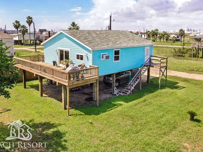 Photo for **PERFECTLY PERFECT** SWEETEST PROPERTY ON THE ISLAND - COMPLETELY UPDATED & NEW