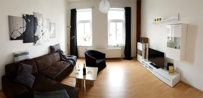 Photo for Apartment SEE 8791 - Vacation Apartment Malchow SEE 8791