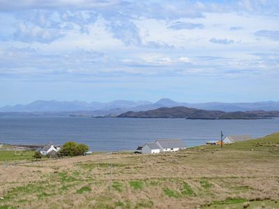 Photo for 1 bedroom accommodation in Culkein, near Lochinver