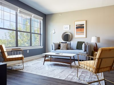 Photo for Sonder | East Eleventh | Dreamy 2BR + Pool