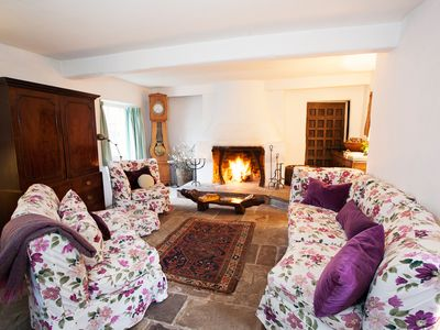 Photo for 3 bedroom Cottage in Hay-on-Wye - 42910