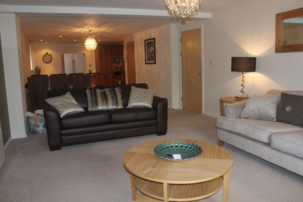 Newcastle Upon Tyne Apartment Rental