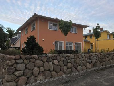 Photo for Holiday home 8 adults (+ max 2 infants) - Coastal houses Koserow (Meinholdstraße)