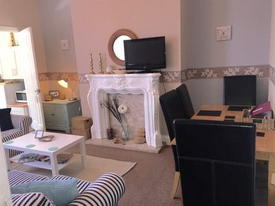 Photo for Apartment-Private Bathroom-Comfortable, First Floor