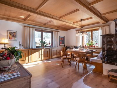 Photo for House am Salvenberg located on the piste