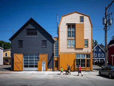 Photo for Architecturally-designed in Lunenburg - The Ironbound
