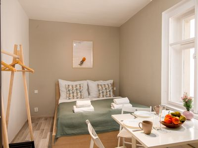 Photo for Soukenicka Apartcomplex  Little pineapple CZPR56 - Aparthotel for 2 people in Praha