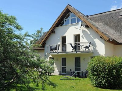 Photo for HSM31 - Double room with breakfast, WLan free of charge - Strandhaus Mönchgut Bed & Breakfast