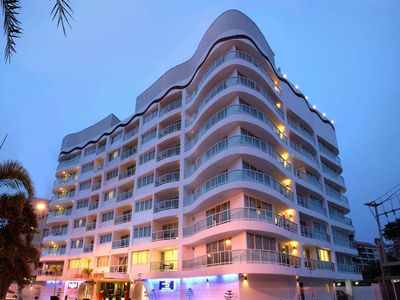 Photo for 1 bedroom accommodation in Pattaya