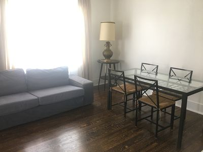 Photo for Cozy Hollywood 2 Bedroom Apartment