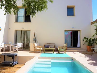 Photo for 2BR Villa Vacation Rental in Es Capdellà, Illes Balears