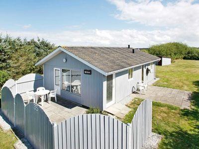 Photo for Vacation home Nr. Lyngby in Løkken - 4 persons, 2 bedrooms