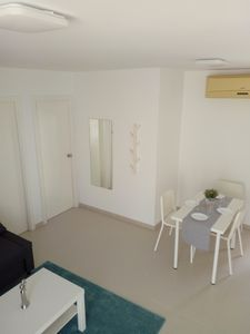 Photo for Holiday apartment in Guardamar del segura, walking distance to the sea